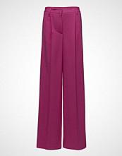 MSGM Pants Vide Bukser Rosa MSGM