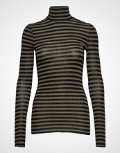 Gai+Lisva Anna Striped T-shirts & Tops Long-sleeved Multi/mønstret GAI+LISVA