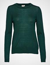 Minus Rose Knit Pullover Strikket Genser Grønn MINUS