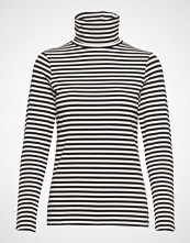 Part Two Taeko Ts T-shirts & Tops Long-sleeved Svart PART TWO