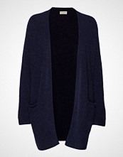 By Malene Birger Ursula Strikkegenser Cardigan Blå BY MALENE BIRGER