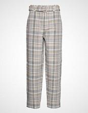 Gestuz Ginniegz Pants Ma19 Bukser Med Rette Ben Multi/mønstret GESTUZ