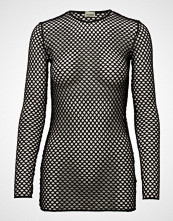 By Malene Birger Hadosa T-shirts & Tops Long-sleeved Svart BY MALENE BIRGER