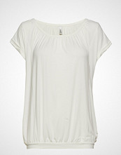 Soyaconcept Sc-Marica T-shirts & Tops Short-sleeved Hvit SOYACONCEPT