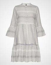 Yas Yasalia 3/4 Dress D2d Kort Kjole Hvit YAS