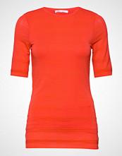 BOSS Business Wear Etuana T-shirts & Tops Short-sleeved Rød BOSS BUSINESS WEAR
