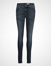 Tiger of Sweden Jeans Slight Slim Jeans Svart TIGER OF SWEDEN JEANS