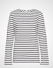 By Malene Birger Ellora T-shirts & Tops Long-sleeved Hvit BY MALENE BIRGER