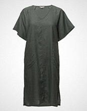 Signal Dress Knelang Kjole Grønn SIGNAL