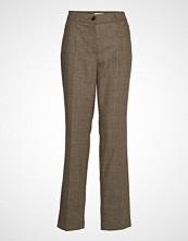 Gerry Weber Edition Leisure Trousers Lon Vide Bukser Brun GERRY WEBER EDITION