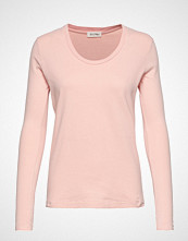 American Vintage Fuzycity T-shirts & Tops Long-sleeved Rosa AMERICAN VINTAGE