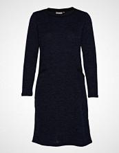 Fransa Frfinew 3 Dress Knelang Kjole Blå FRANSA