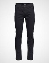 Dickies Rhode Island Slim Jeans Svart DICKIES