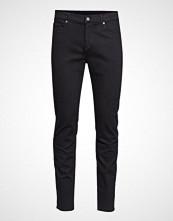 Dr.Denim Snap Slim Jeans Svart DR. DENIM