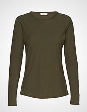 Levete Room Lr-Any T-shirts & Tops Long-sleeved Grønn LEVETE ROOM