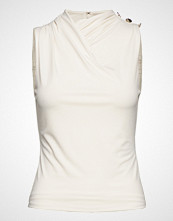 Marciano by GUESS Hey Baby Top T-shirts & Tops Sleeveless Creme MARCIANO BY GUESS