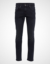 BOSS Business Wear Delaware3-1 Slim Jeans Blå BOSS BUSINESS WEAR