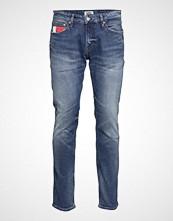 Tommy Jeans Scanton Heritage Nvj Slim Jeans Blå TOMMY JEANS