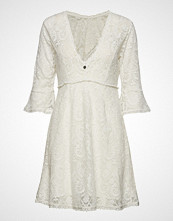 Odd Molly Blissful Moments Dress Kort Kjole Hvit ODD MOLLY