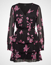 Gina Tricot Alice Dress Kort Kjole Svart GINA TRICOT