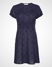 Odd Molly Facile Flower Dress Kort Kjole Blå ODD MOLLY