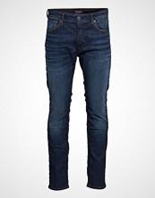 Jack & Jones Jjitim Jjoriginal Jos 719 Noos Slim Jeans Blå JACK & J S