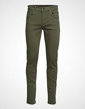 J.Lindeberg Jay-Solid Stretch Slim Jeans Grønn J. LINDEBERG
