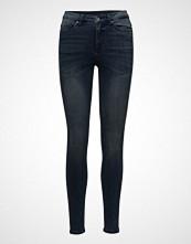 Kaffe Grace Jeans Skinny Jeans Blå KAFFE