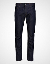 Levi's Made & Crafted Lmc 511 Lmc Resin Rinse Stretc Slim Jeans Blå LEVI'S MADE & CRAFTED