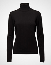Soft Rebels Zara Rollneck Høyhalset Pologenser Svart SOFT REBELS