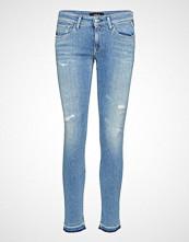 Replay Luz Slim Jeans Blå REPLAY