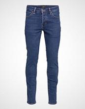 Neuw Iggy Skinny Slim Jeans Blå NEUW