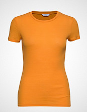 Envii Envelda Ss Tee 5928 T-shirts & Tops Short-sleeved Oransje ENVII