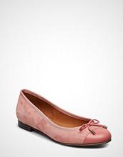 Billi Bi Shoes 8810 Ballerinasko Ballerinaer Rosa BILLI BI