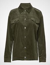 B.Young Bydaz Jacket - Langermet Skjorte Grønn B.YOUNG