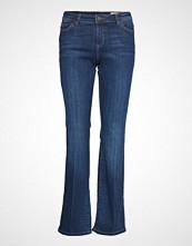 Esprit Casual Pants Denim Jeans Sleng Blå ESPRIT CASUAL