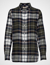 Barbour Barbour Moors Shirt Langermet Skjorte Multi/mønstret BARBOUR
