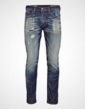Diesel Men Thommer Trousers Slim Jeans Blå DIESEL MEN