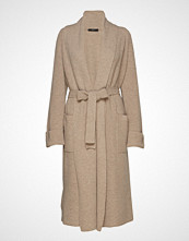 Weekend Max Mara Anabela Strikkegenser Cardigan Beige WEEKEND MAX MARA