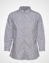 Signal Shirts Langermet Skjorte Grå SIGNAL