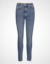 Gina Tricot Hedda Original Jeans Skinny Jeans Blå GINA TRICOT