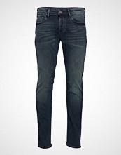 Scotch & Soda Ralston - Dusty Blauw Slim Jeans Blå SCOTCH & SODA