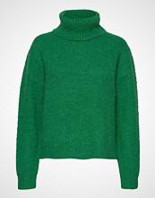 Hope Nova Sweater Høyhalset Pologenser Grønn HOPE