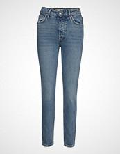 Gina Tricot Tove Original Slim Jeans Slim Jeans Blå GINA TRICOT