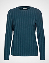 Fransa Frfiturtle 2 T-Shirt T-shirts & Tops Long-sleeved Blå FRANSA