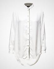 Diesel Women C-Arya Shirt Langermet Skjorte Hvit DIESEL WOMEN