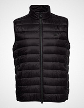 Barbour B.Intl Reed Gilet Vest Svart BARBOUR