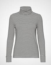 Esprit Casual T-Shirts Høyhalset Pologenser Multi/mønstret ESPRIT CASUAL