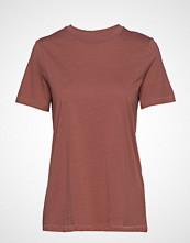 Vero Moda Vmclassic S/S T-Shirt Ga Color T-shirts & Tops Short-sleeved Rosa VERO MODA