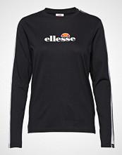 Ellesse El Orsola T-shirts & Tops Long-sleeved Svart ELLESSE
